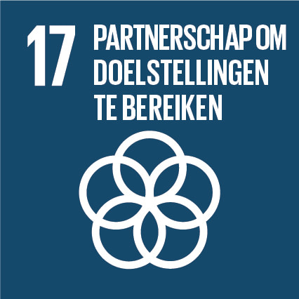 SDG 17 | Partnerschap om Doelstellingen te Bereiken