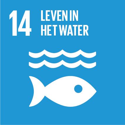 SDG 14 | Leven In Het Water
