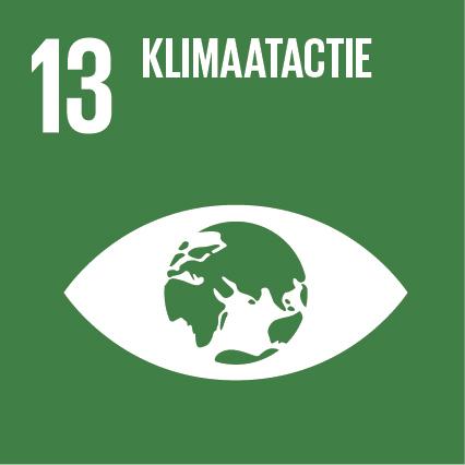 SDG 13 | Klimaatactie